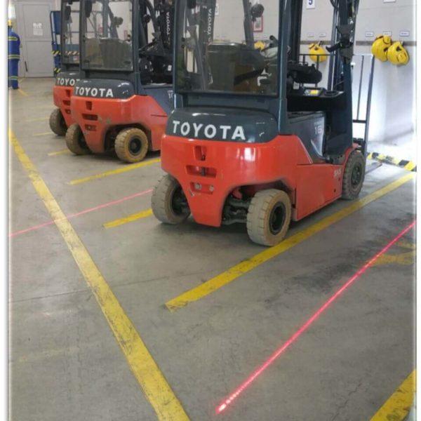 Toyota-laserowa-strefa-bezpieczenstwa