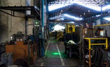 Industrial Safety Lights Your Safty Zone